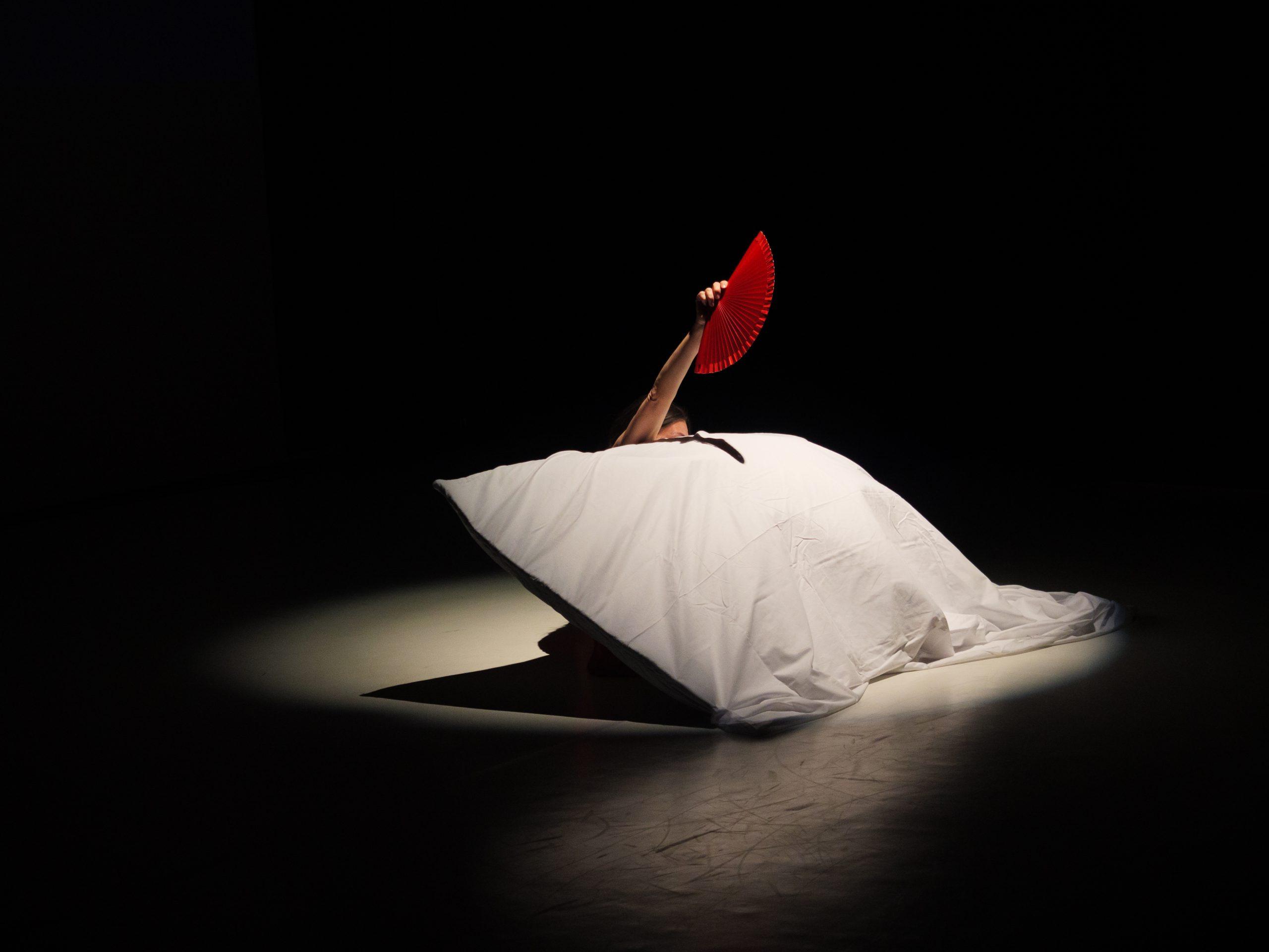 Portret Choreograficzny Małgorzata Matuszewska 2021_fot JBMedia